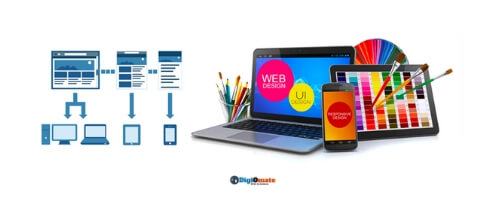 top website development company in Delhi
