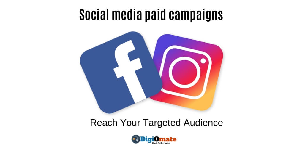 Social media paid campaigns in delhi
