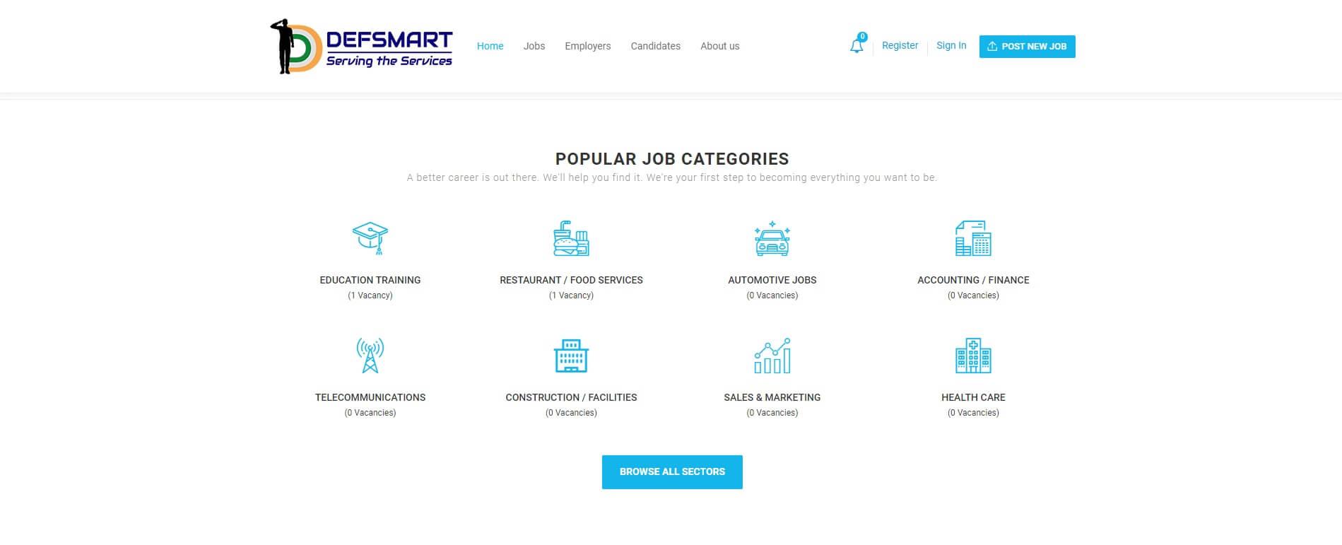 Jobs Defsmart